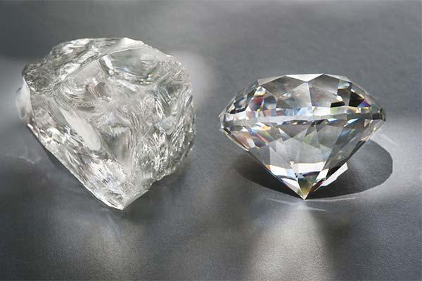 Сонник алмазы