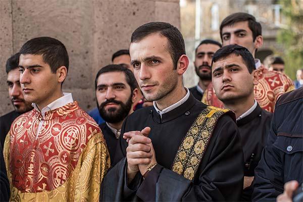 Сонник армяне