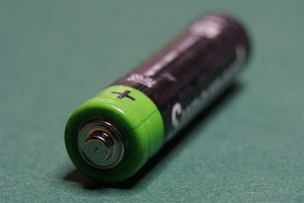 Сонник батарейки