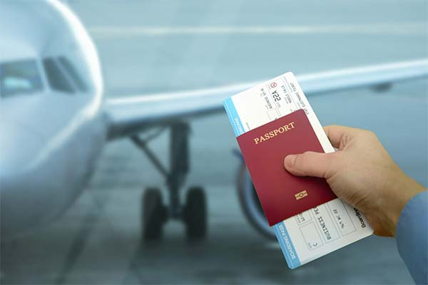 Сонник билет на самолет