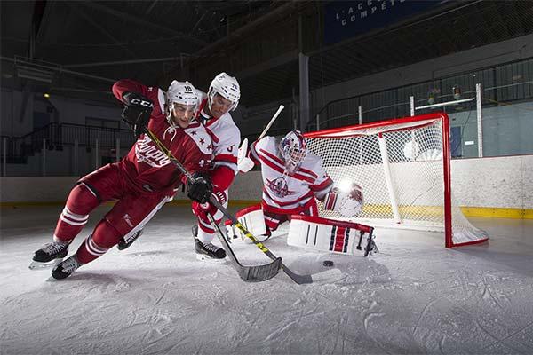 Сонник хоккей