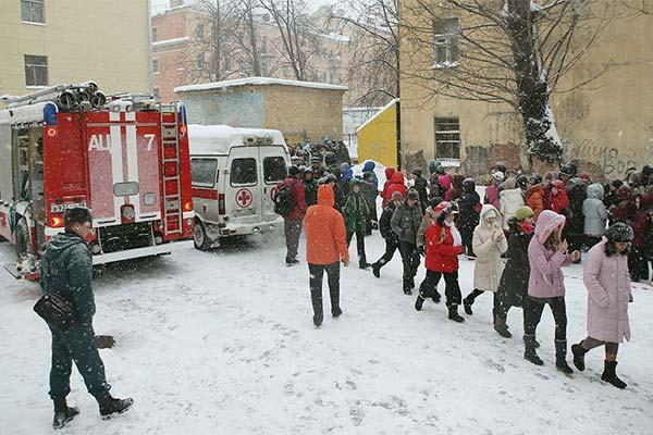 Сонник эвакуация