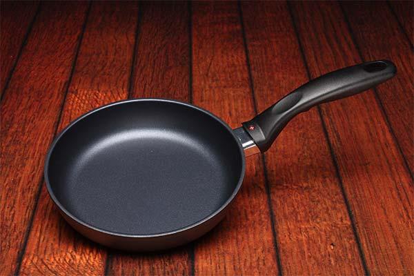 Сонник сковорода