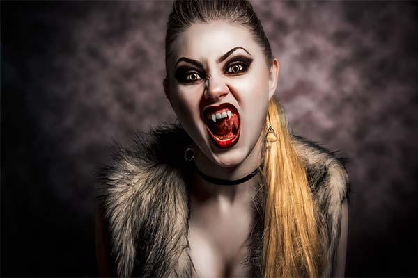 Сонник вампир