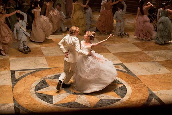Танцевать на балу