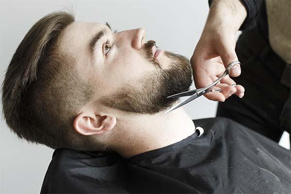 К чему снится борода