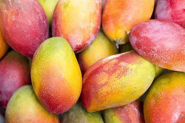 К чему снится манго