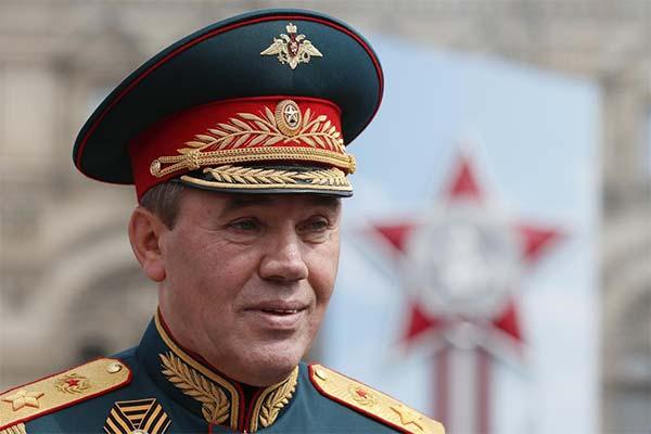 Сонник генерал