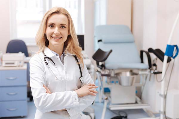 Сонник гинеколог
