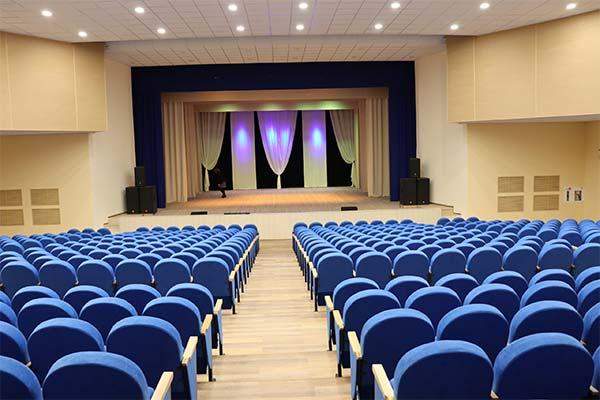 Большой зрительный зал