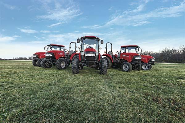 К чему снится трактор