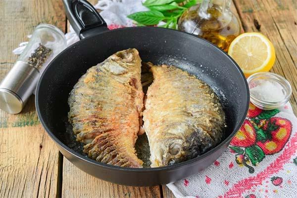 К чему снится жарить рыбу