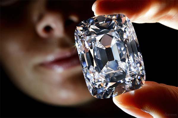 Сонник бриллианты