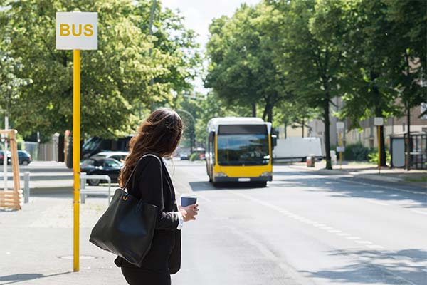 Сонник ждать автобус