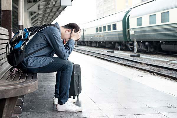 Сонник ждать поезд