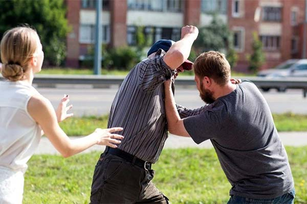 Сонник драться с женой любовника