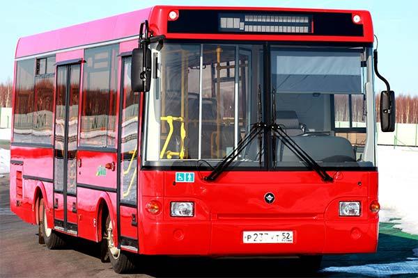 Сонник красный автобус