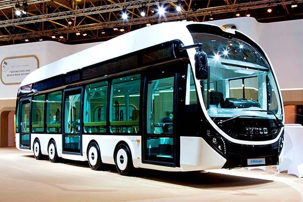 Сонник новый автобус