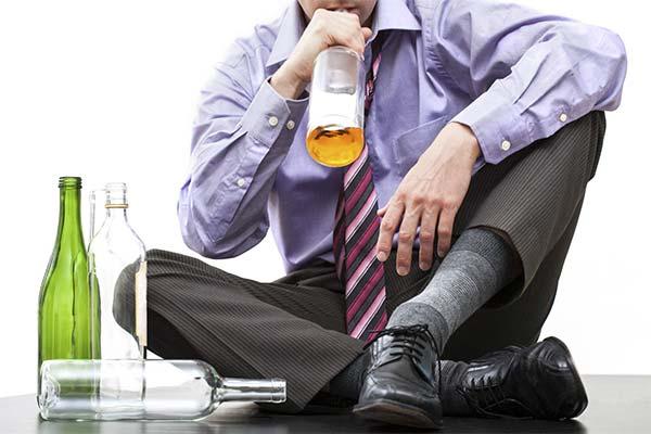Сонник пить алкоголь