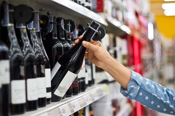 Сонник покупать алкоголь