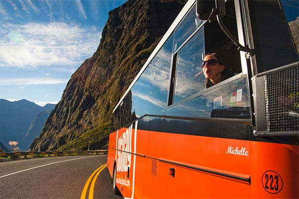 Сонник путешествие на автобусе