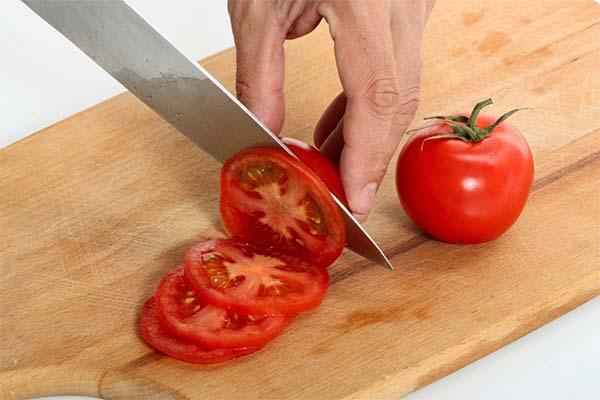 Сонник резать красный помидор