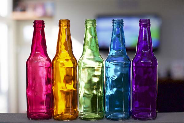 К чему снятся бутылки
