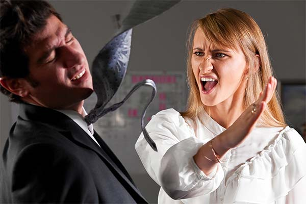 Сонник бить мужа