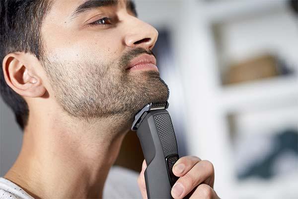 Сонник брить бороду
