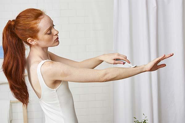 Сонник брить руки
