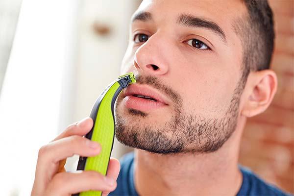 Сонник брить усы