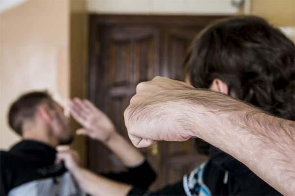 Сонник драться с отцом