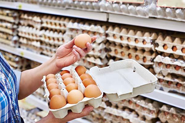 Сонник покупать яйца