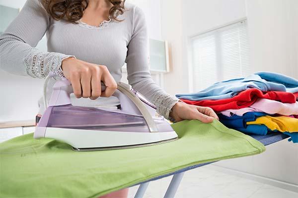 К чему снится гладить белье