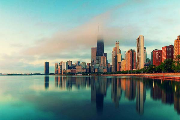 К чему снится город