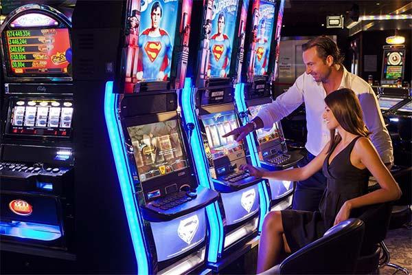 К чему снится игровой автомат