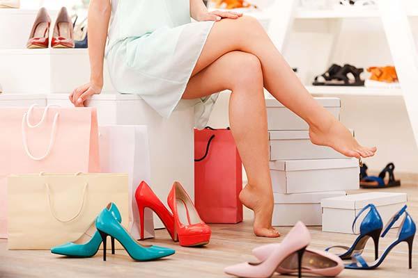 К чему снится покупать обувь