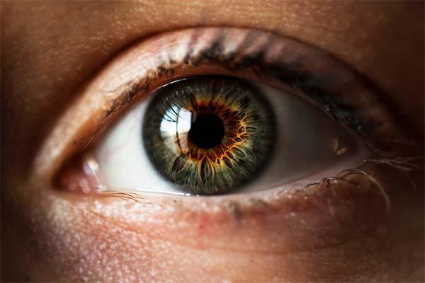 К чему снятся глаза