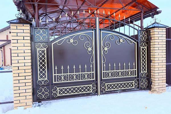 К чему снятся ворота