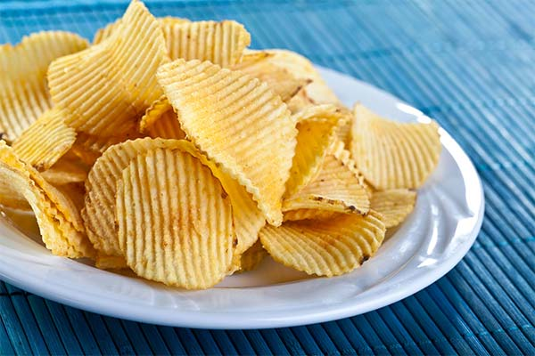 Сонник чипсы
