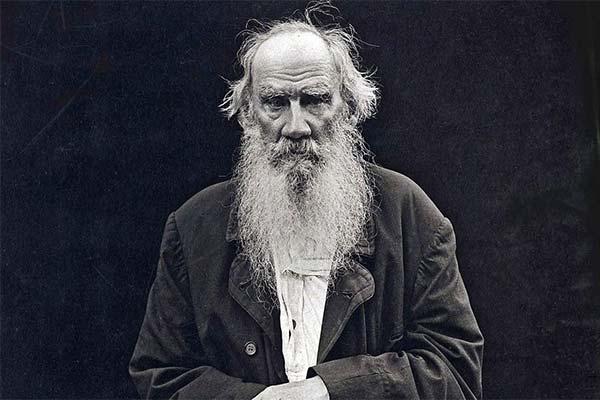 Сонник Лев Толстой