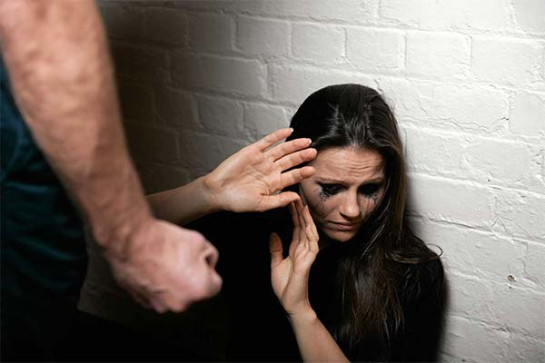 Сонник муж бьет жену