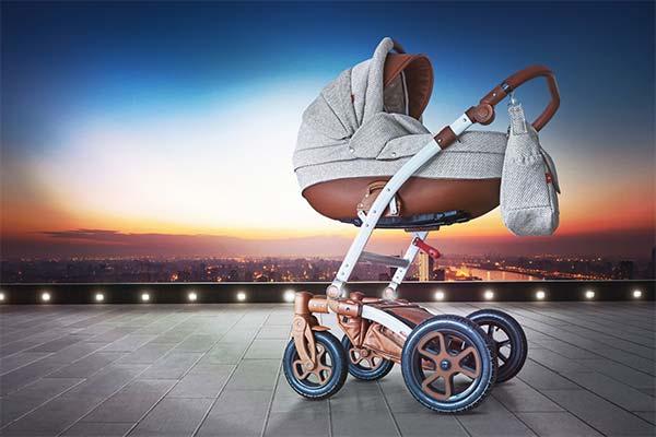 Сонник покупать детскую коляску