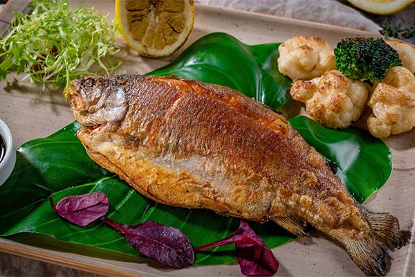 Сонник покупать жареную рыбу