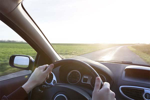 Сонник водить автомобиль