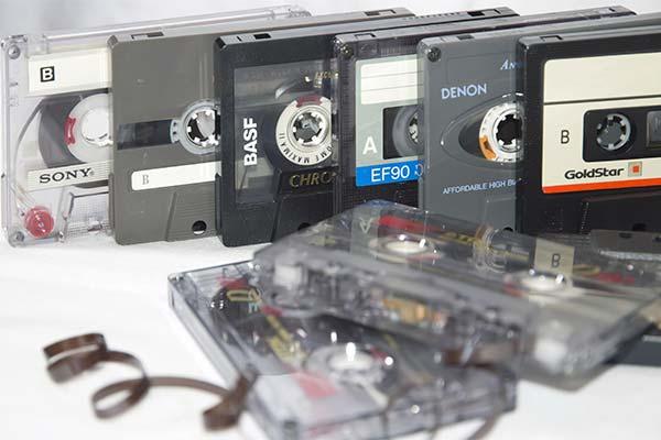Сонник кассета