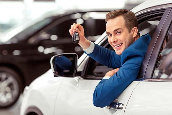 Сонник покупать машину