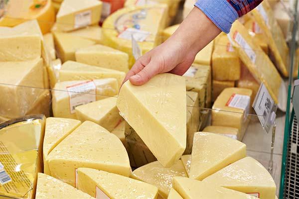 Сонник покупать сыр
