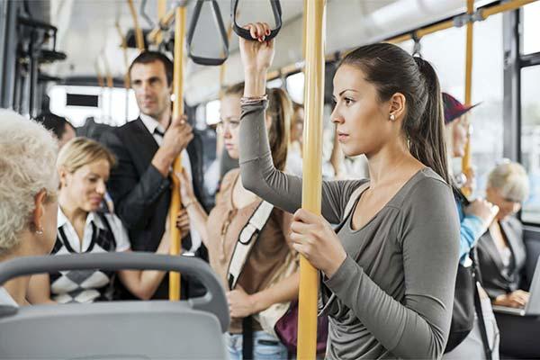 К чему снится ехать на автобусе с людьми