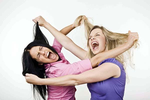 Сонник драться с сестрой